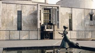 Детский музыкальный театр им. Н. Сац. Фото: Борис Приходько/РИА