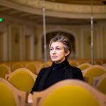"""Елена Харакидзян: """"Если хочешь послушать хороший концерт, ты должна сделать его сама"""""""