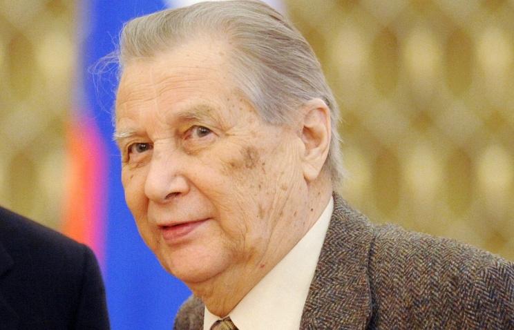 Андрей Эшпай. Фото: Артем Коротаев/ИТАР-ТАСС
