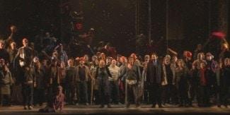 Постановка «Фиделио» в театре La Scala