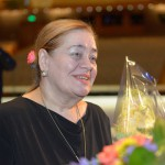 Лариса Гергиева стала лауреатом международного приза в области музыки им. Ипполитова-Иванова