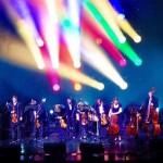 Скрябинские вечера в «Градский Холл»: «северное сияние» под музыку
