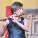 Ольга Ивушейкова. Фото - Резеда Яубасарова