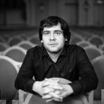 Вадим Холоденко на фестивале VIVACELLO – 2015