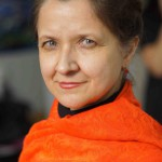 Марина Колмакова