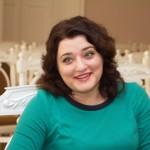 Надежда Комарова: «Русский вокал – это гармония голоса и души»