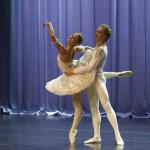 Концерт звезд русского балета во Франции отменен
