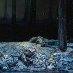 На берегах Невы завершились масштабные гастроли труппы Приморского театра оперы и балета