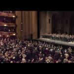 Нью-Йоркский оркестр Метрополитен-опера исполнил «Марсельезу» в знак скорби