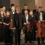Фабио Мастранджело и оркестр «Symphonica ARTica»
