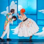 Премьера оперы «Мавра» в Приморье. Фото: Мария Бородина, РИА PrimaMedia