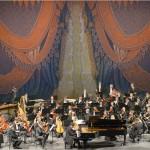 Записи концертов Мариинского театра выдвинуты на премию International Classical Music Awards