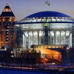 V Московский Рождественский фестиваль классической музыки Christmas Fest