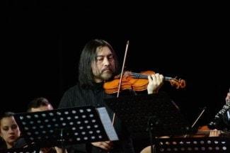 Арман Мурзагалиев. Фото: Владимир Бахуревич