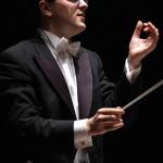 Дебют Томаша Нетопила с Российским национальным оркестром