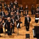 Симфонический оркестр из Новомосковска дал концерт в Казани