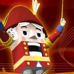 В Москве пройдет XVI Международный телевизионный конкурс юных музыкантов «Щелкунчик»