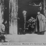 Спектакли декабря: «Онегин» в версии 1922 года и трехактная «Роделинда»