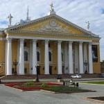 Челябинские театры претендуют на получение «Золотой маски»