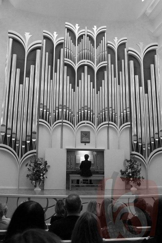 Два века с Ференцем Листом отметили концертом в Белгородской государственной филармонии