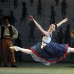 Наталья Осипова вернулась в Большой театр в ранге приглашенной звезды балета