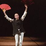 Зрители устроили овацию Майе Плисецкой на вечере ее памяти в Большом театре