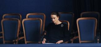 Майя Плисецкая. Фото - Владимир Вяткин /РИА Новости