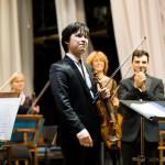 Концерт Дальневосточного академического симфонического оркестра