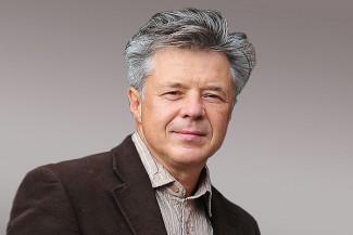 Сергей Проскурин. Фото: Basharteg/wikimedia.org