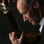 «Кудесник гитары» Роберто Ауссель