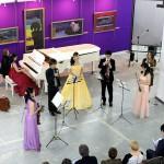 Музыканты Южно-Сахалинска и Японии дали совместный концерт