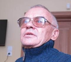 Александр Сперанский
