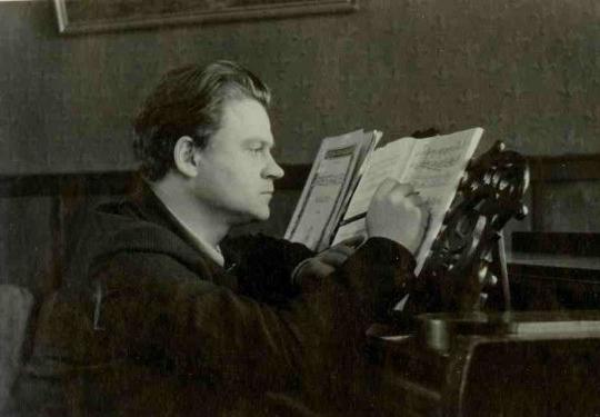 Тихон Хренников