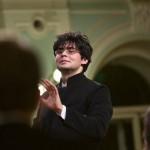 II Всероссийский музыкальный конкурс подвел итоги по специальности «Оперно-симфоническое дирижирование