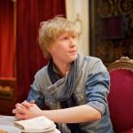 Василий Бархатов поставил оперу в Вене