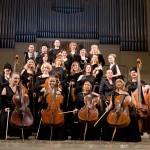 Башкирия: «Вивальди-оркестр» зажег публику
