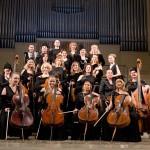В Уфе с программой кроссовер выступит женский «Вивальди-оркестр»