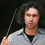 Владимир Юровский возглавит фестиваль Энеску в Бухаресте