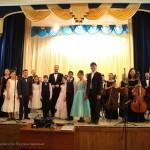 Стихи Пушкина под музыку Свиридова исполнили воспитанники студии якутского ТЮЗа