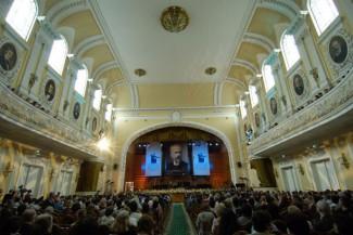 События IX Международного юношеского конкурса имени Чайковского увидят зрители всего мира