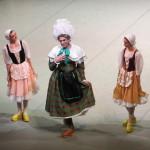 Цискаридзе исполнит партию Симоны на гала-концерте Елены Образцовой в Большом театре