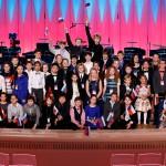 """Победители XVI Международного конкурса юных музыкантов """"Щелкунчик"""""""