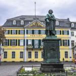В Бонне начинается Международный конкурс Бетховена