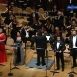 Почти неизвестный Чайковский и новая праздничная традиция