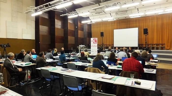 В Таллинне прошёл 62-й конкурс «Международная трибуна композиторов»
