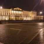 """В Санкт-Петербурге проходит фестиваль """"Площадь искусств"""""""