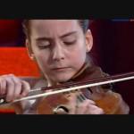 Скрипачка из Армении стала финалисткой Международного юношеского конкурса имени Чайковского