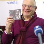 Фестиваль А. Журбина в Концертном зале радио «Орфей»
