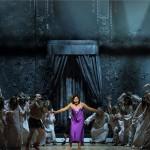 В Баварской государственной опере — премьера «Огненного ангела» Прокофьева