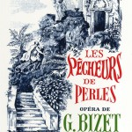 «Искатели жемчуга» Жоржа Бизе